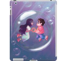 Steven Universe : Bubble Buddies iPad Case/Skin