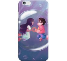 Steven Universe : Bubble Buddies iPhone Case/Skin