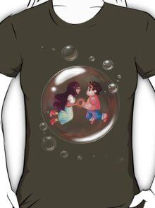Steven Universe : Bubble Buddies T-Shirt