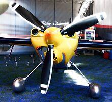 Air Race 2 by Camilla