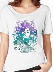 Lust for Life iii Women's Relaxed Fit T-Shirt