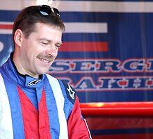Sergey by Camilla