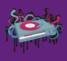 Vinyl Fetish Revamped  by fixtape