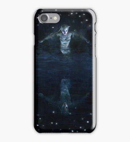 The Mirror World iPhone Case/Skin