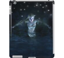 The Mirror World iPad Case/Skin