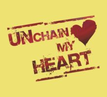Unchain My Heart by Freelancer