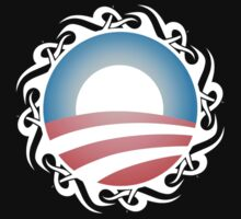 barack obama : tribal by asyrum