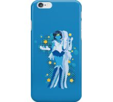 Soldier of Water & Wisdom iPhone Case/Skin