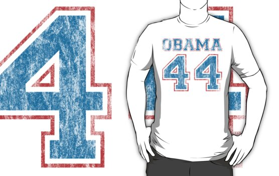 team obama by asyrum