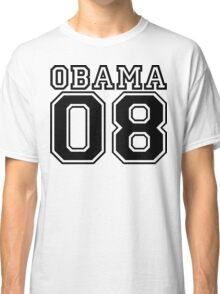 team obama Classic T-Shirt