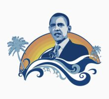 obama : summersetz by asyrum