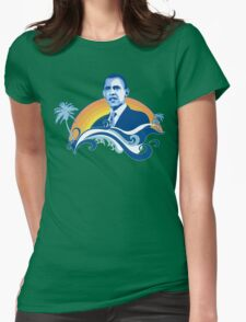 obama : summersetz T-Shirt