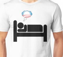 obama dreams Unisex T-Shirt