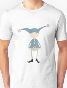 Elf No.1 Boy Elf T-Shirt