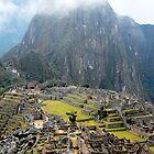 Wonderful Peru by Monica Di Carlo
