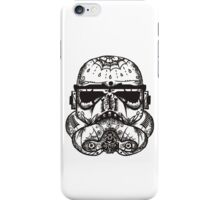 dia de los storm trooper iPhone Case/Skin