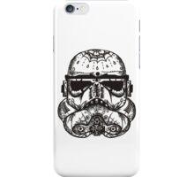 dia de los storm trooper iPhone Case/Skin