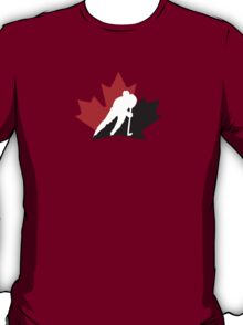 Canada Hockey team  T-Shirt