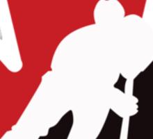 Canada Hockey team  Sticker