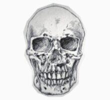 Skull by Carissa Roby