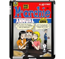 McArchie iPad Case/Skin