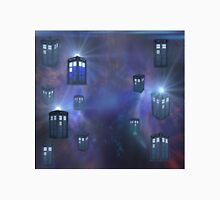 Tardis For Leggings & Pencil Skirts Unisex T-Shirt