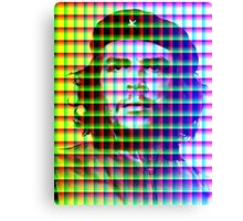 Che Guevara #1 Canvas Print