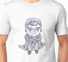 Grumpy Capaldi Unisex T-Shirt