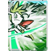 Shaymin   Seed Flare iPad Case/Skin