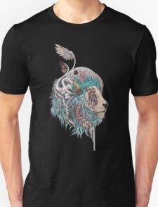 Unbound Autonomy (Blue) T-Shirt