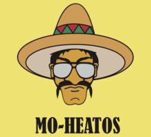 MO-HEATOS by DGiustarini