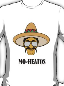 MO-HEATOS T-Shirt