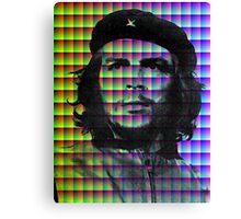Che Guevara #2 Canvas Print
