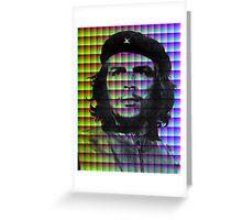 Che Guevara #2 Greeting Card