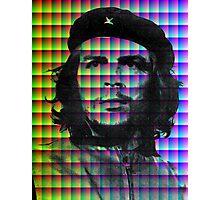 Che Guevara #2 Photographic Print