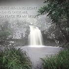 Beautiful Healing Light by Willow Meadows
