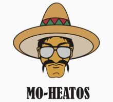 MO-HEATOS (Crest style) by DGiustarini