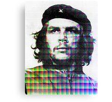 Che Guevara #3 Canvas Print