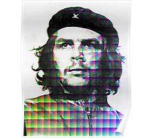 Che Guevara #3 Poster