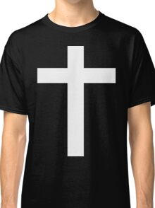 Faith (white) Classic T-Shirt