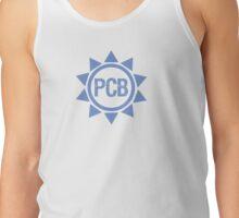 PCB- Panama City Beach Tank Top
