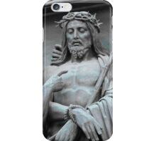 betrayal of Judas iPhone Case/Skin