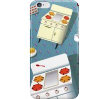 Time to cook! iPhone Case/Skin