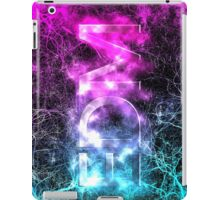 EDM iPad Case/Skin