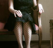 40s lady by Joana Kruse