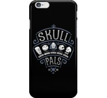 Skull Pals iPhone Case/Skin