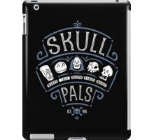 Skull Pals iPad Case/Skin