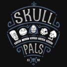 Skull Pals by Olipop