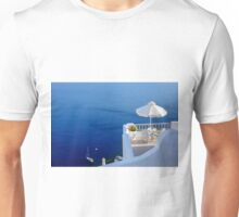 Aegean Sea Unisex T-Shirt