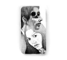 Something Bad  Samsung Galaxy Case/Skin